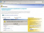 IE7 - new search provider