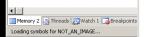 Visual Studio - not an image